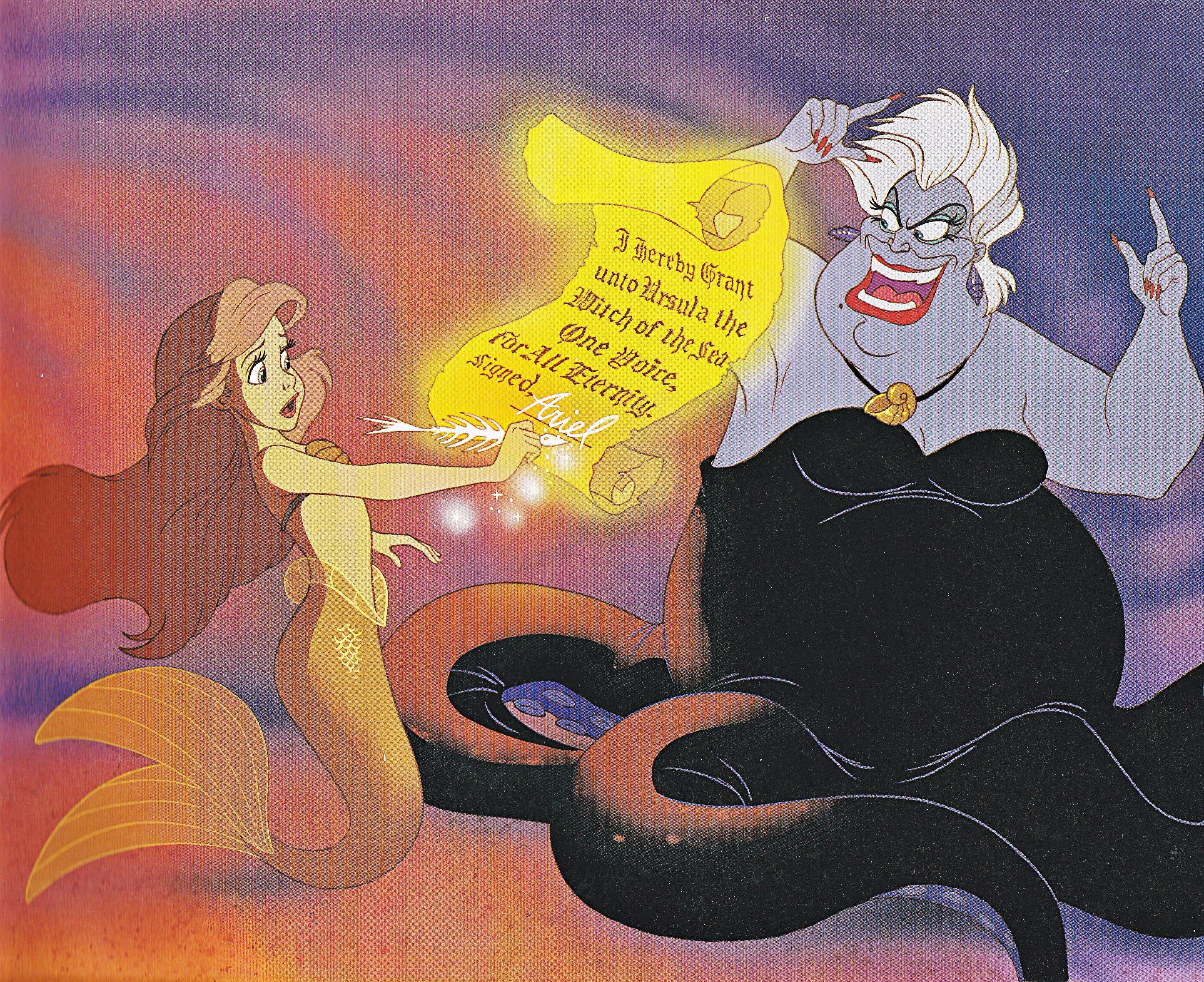 Ariel Ursula