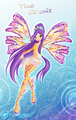 Winx club season 5 Tine sirenix\Винкс клуб сезон 5 Тайн Сиреникс