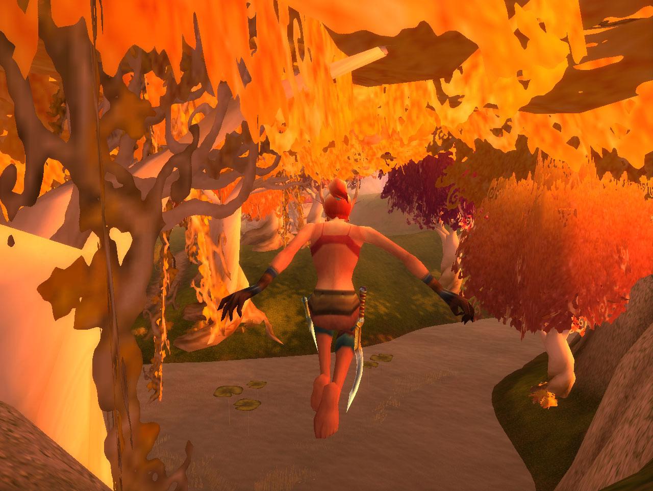 Warcraft Wow Screenshots