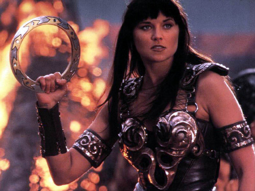 Xena: The Warrior Princess