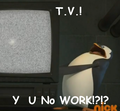 Y U No Woork!? - penguins-of-madagascar photo