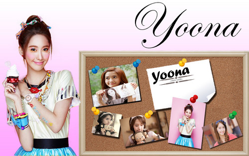 Yoona <33