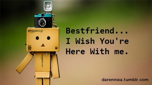 You're My Bestie Forever♥