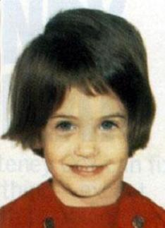 Young Courteney Cox