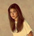 Young Jennifer - jennifer-aniston photo