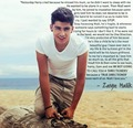 Zayn Quotes♥
