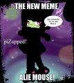 alie mouse