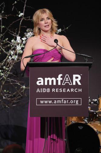 amfAR New York Gala 2009