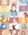 avatar - the last Airbender - avatar-the-last-airbender fan art