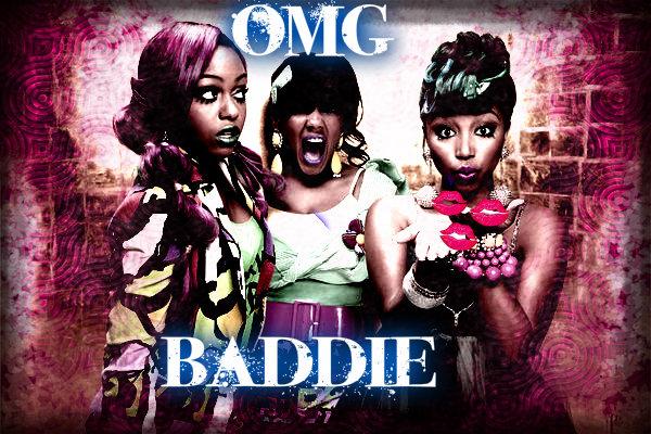 Omg girlz posters