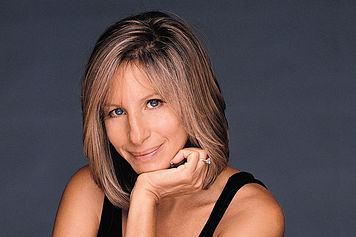 Barbra Streisand 바탕화면 possibly containing attractiveness, a portrait, and skin titled barbra