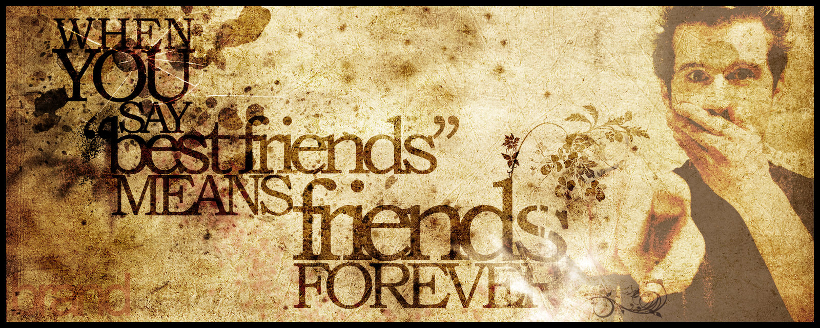 FrienDshipS Images Best Friend Forever HD Wallpaper And Background Photos