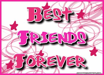 Best Friend Forever Wallpapers