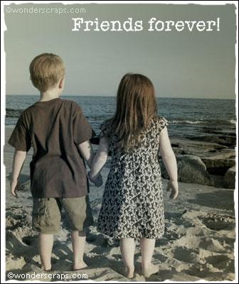 永遠の大親友