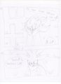 blood castle pg.3 - sonadow fan art