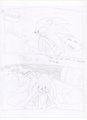 blood castle pg.4 - sonadow fan art