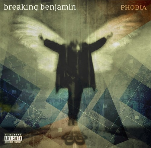 breaking benjamin Angel
