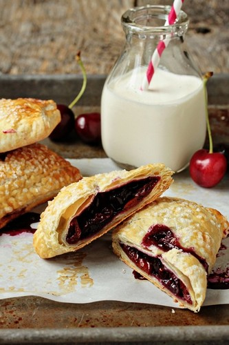 kers-, cherry pie