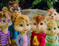 chipwreack  - the-chipmunks-and-the-chipettes photo