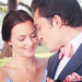 chuck and blair - gossip-girl icon