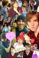 collage - shane-dawson fan art