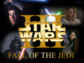 episode II &amp; III - star-wars-revenge-of-the-sith photo