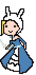fionna - adventure-time-with-finn-and-jake icon