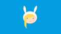 fionna - adventure-time-with-finn-and-jake wallpaper