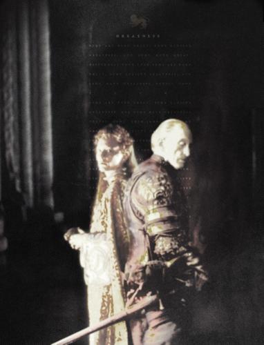 Tywin & Joanna Lannister