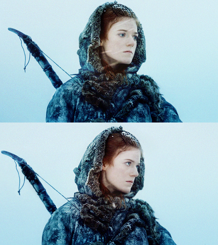 Ygritte Game Of Thrones Wallpaper