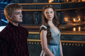 Joffrey Baratheon &amp; Margaery Tyrell - game-of-thrones photo