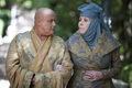 Varys &amp; Olenna Tyrell - game-of-thrones photo