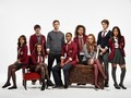 house of anubis - the-house-of-anubis photo
