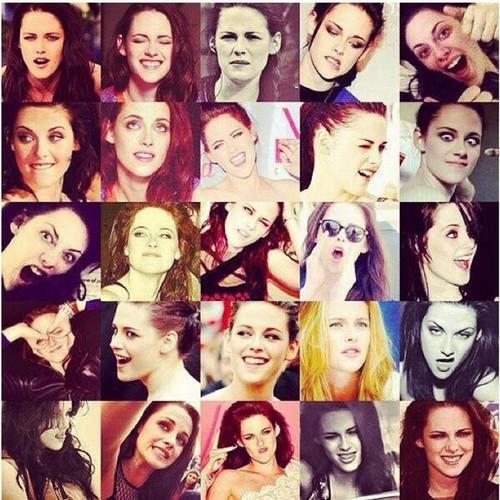 i do smile sometimes <3