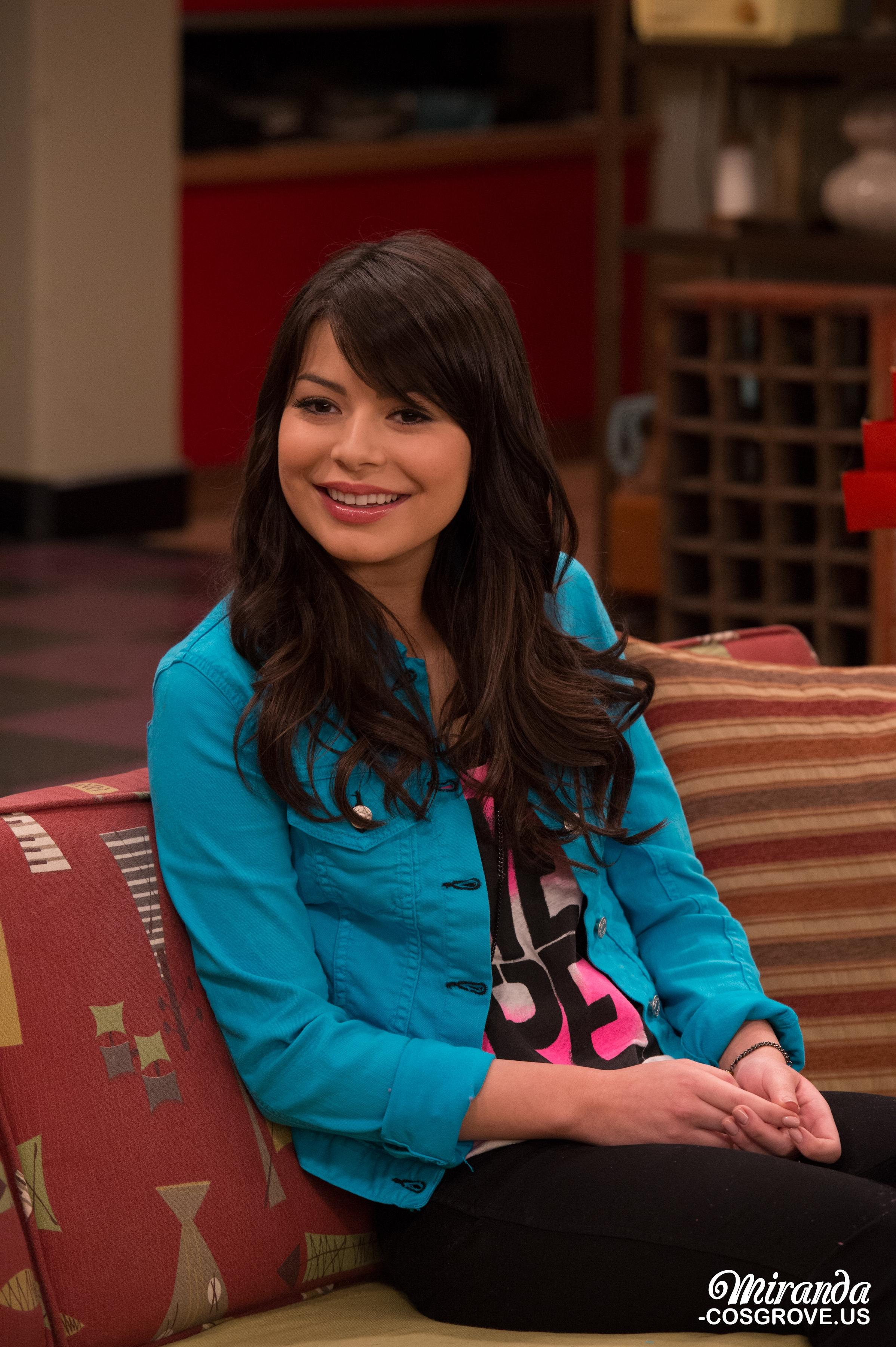 Icarly I Can T Find Carly
