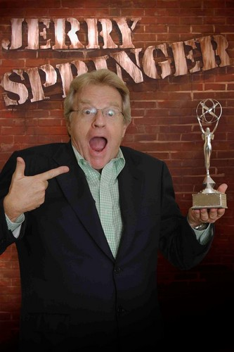 is that an emmy?