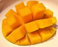 it's a mango yay - food photo