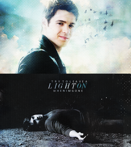 the vampire diaries images jeremy wallpaper and background