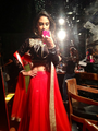 krystal at fashion show - ek-hazaaron-mein-meri-behna-hai photo