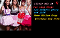 little mix wallpaper - little-mix photo