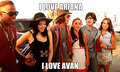 love - avan-jogia-and-ariana-grande photo
