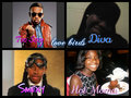 love birds - mindless-behavior fan art