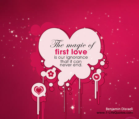 love is........