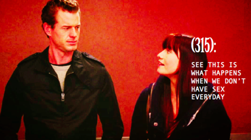 mark + lexie ; meant to be ♥