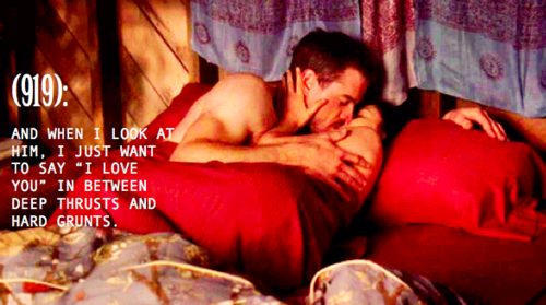 TV Couples achtergrond called mark + lexie ; meant to be ♥