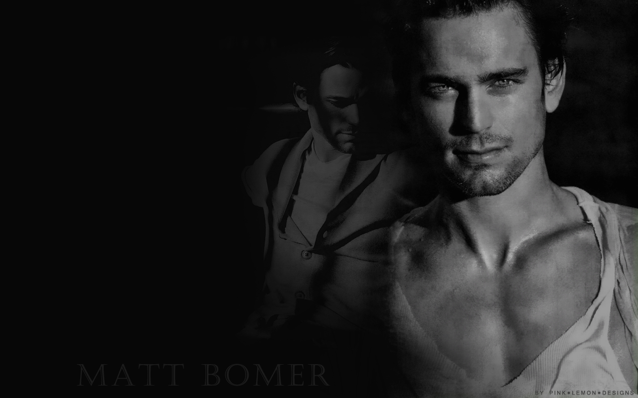 Matt Bomer Wallpapers