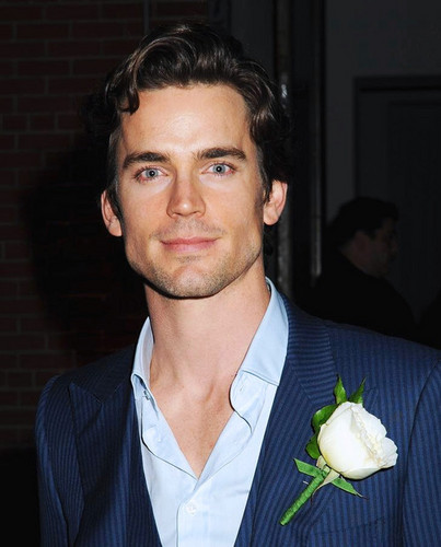 Matt Bomer wallpaper probably containing a business suit called matt bomer