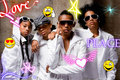 mindless behavior rocks - mindless-behavior fan art