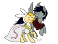 mlp_you look beautiful fionna
