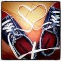 my shoes - love photo